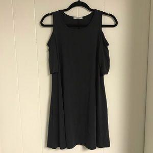 Acemi cold shoulder dress